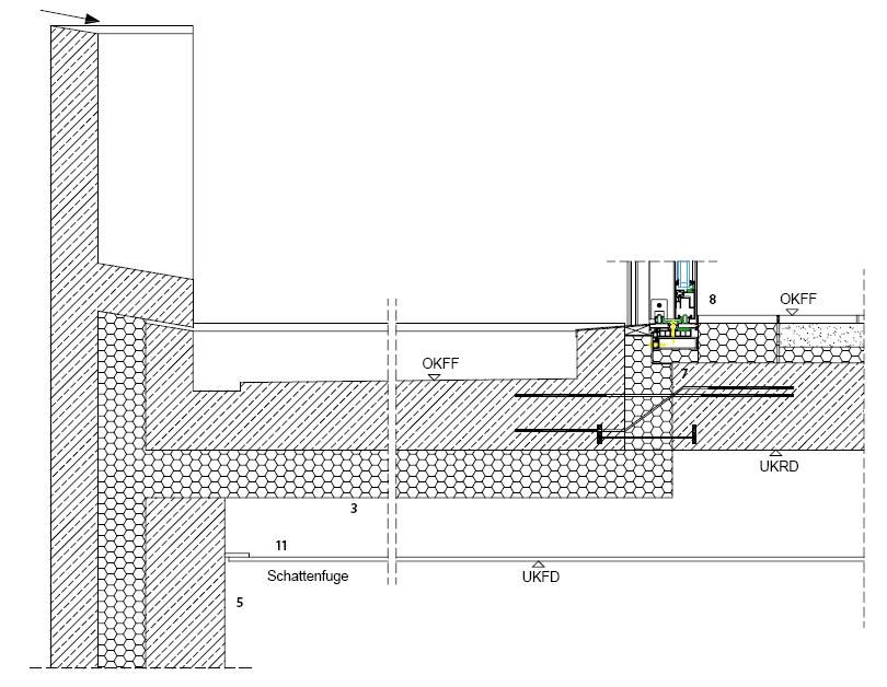 Balkon holzkonstruktion detail kreative ideen f r for Js innendekoration